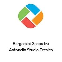Bergamini Geometra Antonella Studio Tecnico