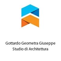 Gottardo Geometra Giuseppe Studio di Architettura