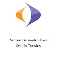 Ruzzon Geometra Carlo Studio Tecnico