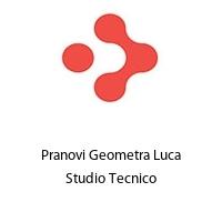 Pranovi Geometra Luca Studio Tecnico