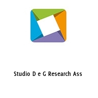 Studio D e G Research Ass