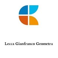 Lecca Gianfranco Geometra