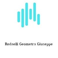 Redaelli Geometra Giuseppe