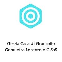 Gizeta Casa di Granzotto Geometra Lorenzo e C SaS