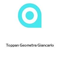 Toppan Geometra Giancarlo