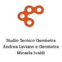 Studio Tecnico Geometra Andrea Laviano e Geometra Micaela Ivaldi