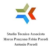 Studio Tecnico Associato Marco Panzano Fabio Parodi Antonio Parodi