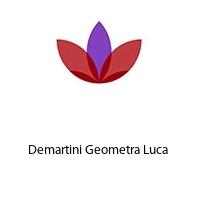 Demartini Geometra Luca