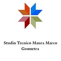 Studio Tecnico Maura Marco Geometra