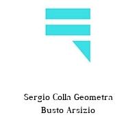 Sergio Colla Geometra Busto Arsizio