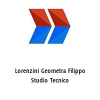 Lorenzini Geometra Filippo Studio Tecnico