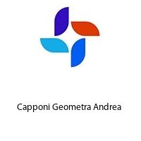 Capponi Geometra Andrea