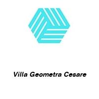Villa Geometra Cesare