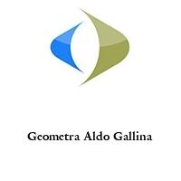 Geometra Aldo Gallina