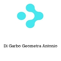 Di Garbo Geometra Antonio
