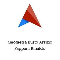 Geometra Busto Arsizio Fappani Rinaldo