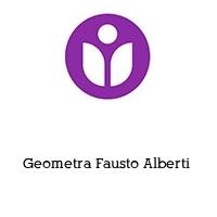 Geometra Fausto Alberti