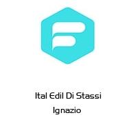 Ital Edil Di Stassi Ignazio