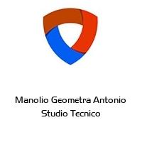 Manolio Geometra Antonio Studio Tecnico
