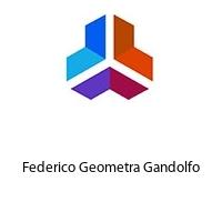 Federico Geometra Gandolfo