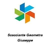 Scacciante Geometra Giuseppe