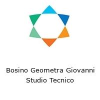 Bosino Geometra Giovanni Studio Tecnico