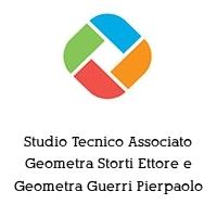 Studio Tecnico Associato Geometra Storti Ettore e Geometra Guerri Pierpaolo