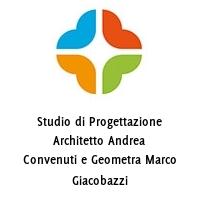 Studio di Progettazione Architetto Andrea Convenuti e Geometra Marco Giacobazzi
