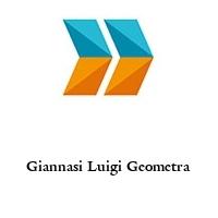 Giannasi Luigi Geometra