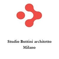 Studio Buttini architetto Milano