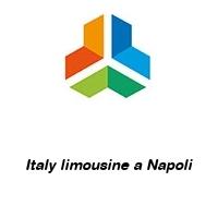 Italy limousine a Napoli
