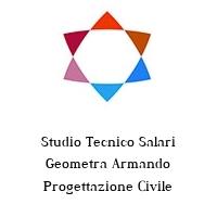 Studio Tecnico Salari Geometra Armando Progettazione Civile