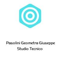 Pasolini Geometra Giuseppe Studio Tecnico
