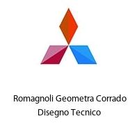 Romagnoli Geometra Corrado Disegno Tecnico