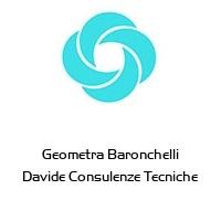Geometra Baronchelli Davide Consulenze Tecniche