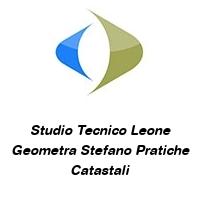 Studio Tecnico Leone Geometra Stefano Pratiche Catastali