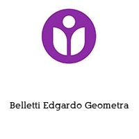 Belletti Edgardo Geometra