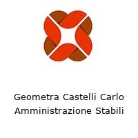 Geometra Castelli Carlo Amministrazione Stabili