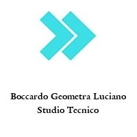 Boccardo Geometra Luciano Studio Tecnico