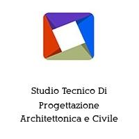 Studio Tecnico Di Progettazione Architettonica e Civile