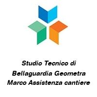 Studio Tecnico di Bellaguardia Geometra Marco Assistenza cantiere
