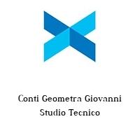 Conti Geometra Giovanni Studio Tecnico