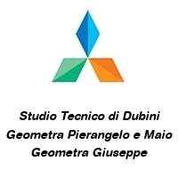 Studio Tecnico di Dubini Geometra Pierangelo e Maio Geometra Giuseppe