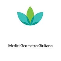 Medici Geometra Giuliano
