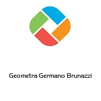 Geometra Germano Brunazzi