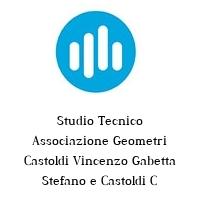 Studio Tecnico Associazione Geometri Castoldi Vincenzo Gabetta Stefano e Castoldi C