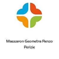 Massaron Geometra Renzo Perizie