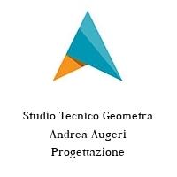 Studio Tecnico Geometra Andrea Augeri Progettazione