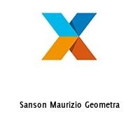 Sanson Maurizio Geometra