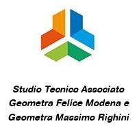 Studio Tecnico Associato Geometra Felice Modena e Geometra Massimo Righini
